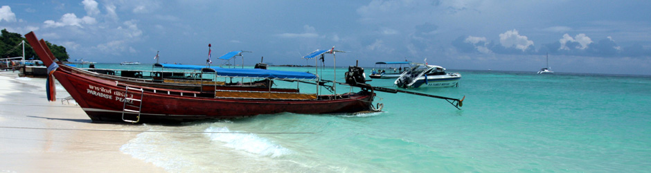 Phi Phi Resorts